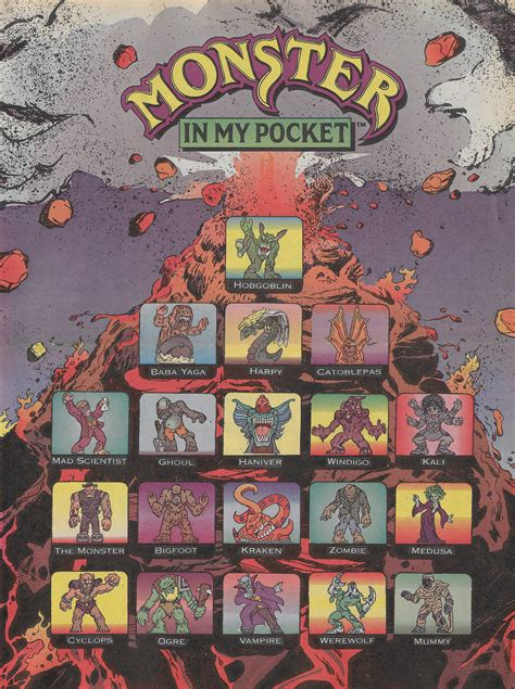 In My Pocket by In My Pocket Comic Poster