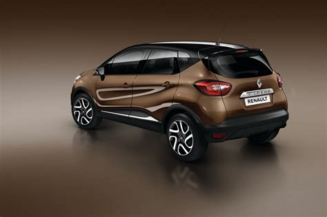 renault captur 2019 renault captur hypnotic limited edition announced in