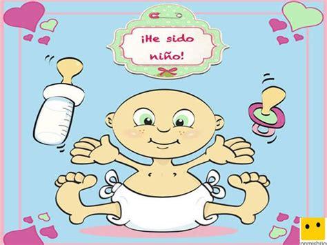 tarjeta para anunciar que ha nacido un ni o tarjetas para tarjeta con dibujos de beb 233 s para anunciar que ha nacido
