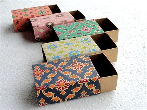 Wedding Box Of Matches by Wedding Favor Box Match Box Packaging Box Gift Box 10