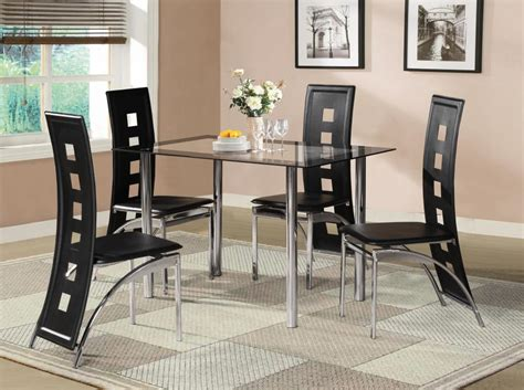 black glass dining room table black glass dining room table set and with 4 or 6 faux