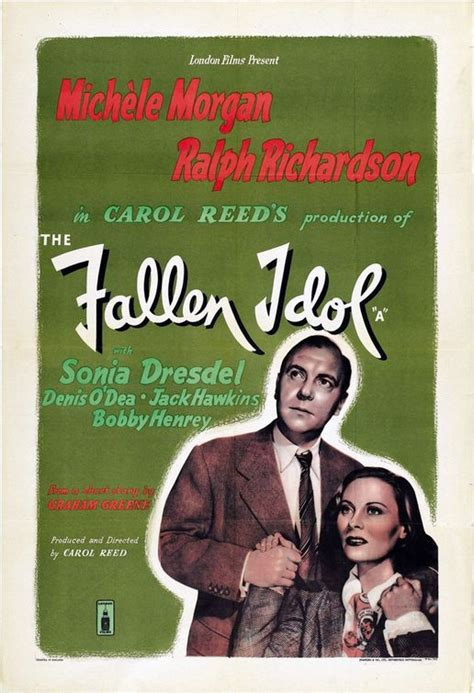 film fallen idol think you know your movie trivia the fallen idol 1948