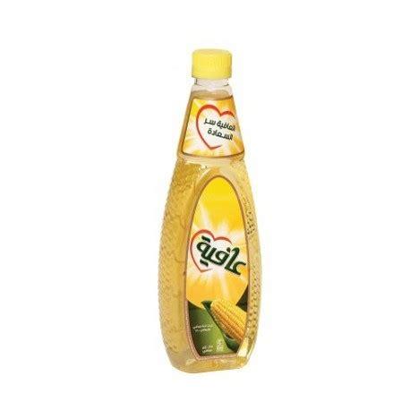 Afia Olive afia corn 0 75l from supermart ae