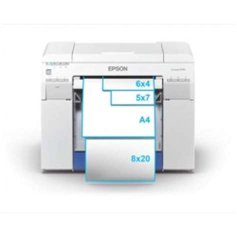 Kertas Epson D700 Harga Epson Surelab Sl D700 Drylab Photo Printer