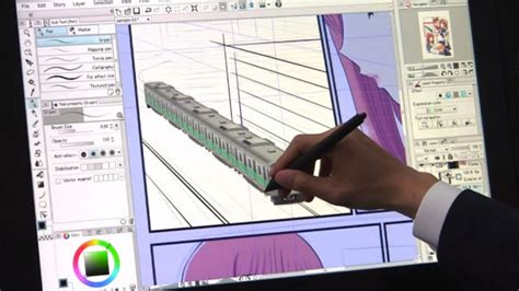 sketchbook pro line smoothing the top ten photoshop alternatives for drawing and