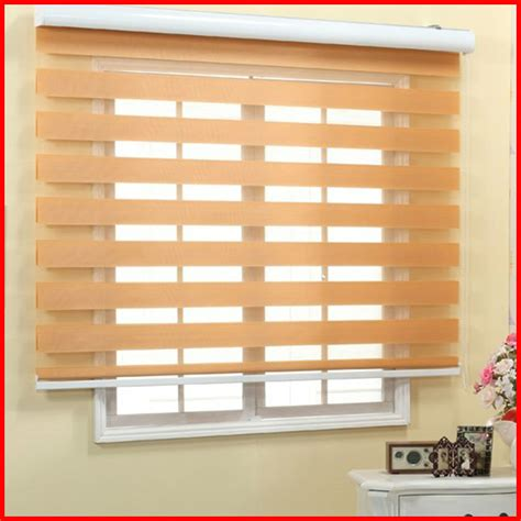 Window And Blinds Store Custom Size High Quality Zebra Blinds Layer Window