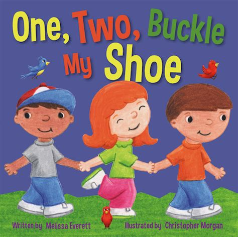 one two buckle my 0007274572 one two buckle my shoe shoes for yourstyles