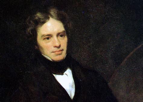 biografia faraday historia y biograf 237 a de michael faraday