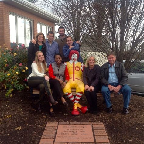 ronald mcdonald house hershey manhattan lights age of grace