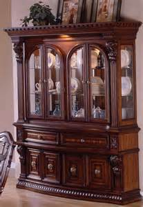 Thomasville China Hutch Displaying Your China Collection With Style Savannah