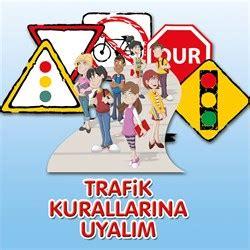 belirli guenler ve haftalar trafik haftasi mayis ayinin
