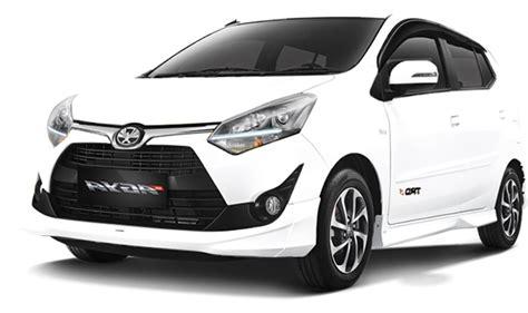 Lu Led Mobil Agya spesifikasi dan harga mobil agya serta review terbaru
