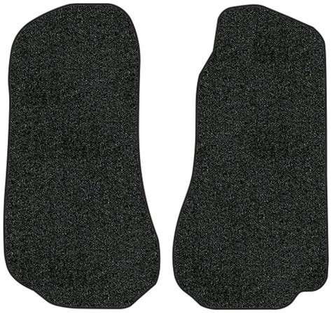 mgb floor mats 1968 1980 mg mgb floor mats 2pc cutpile factory oem
