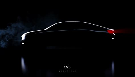A Light Year Is by Lightyear Introducing The Electric Car That Charges