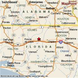 map of bonifay florida bonifay florida