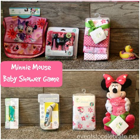 Baby Shower Minnie Mouse Ideas by Minnie Mouse Baby Shower Ideas Events To Celebrate