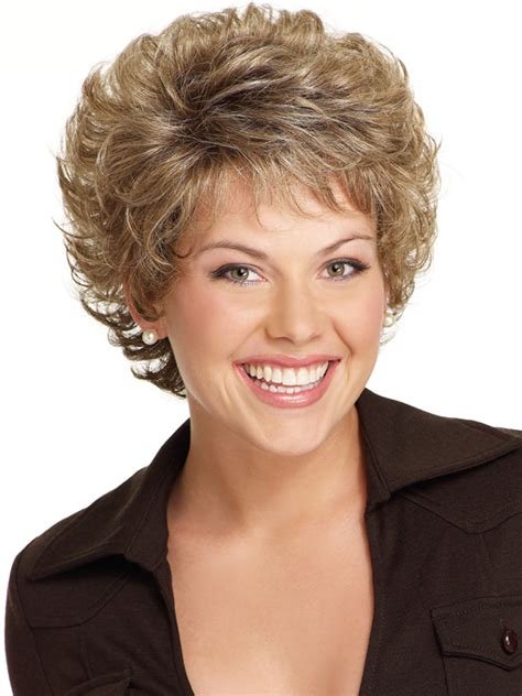 short curly haircuts for 40 yr olds short hair styles for women over 40 short cute hair
