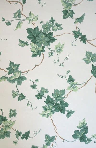 english pattern wallpaper discontinued wallpaper waverly english ivy pattern