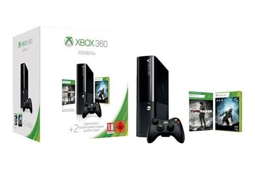 xbox 360 console deals tesco