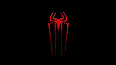 wallpaper full hd spiderman spiderman logo wallpapers wallpaper cave