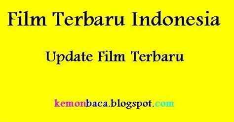 film bioskop terbaru yes or not film indonesia terbaru