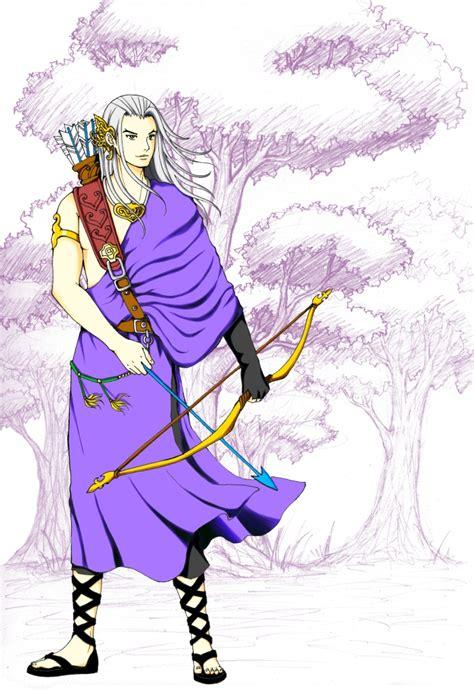 Pandawa Arjuna arjuna 5 pandawa by ukiqio on deviantart