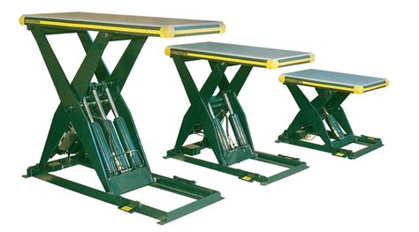 southworth lift tables stiles machinery