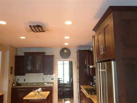 kitchen recessed lights fogg lighting best uses of recessed lighting