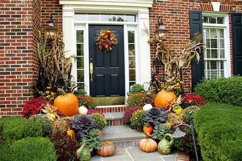 how to decorate your home for fall 7 ways to decorate your home this fall better housekeeper