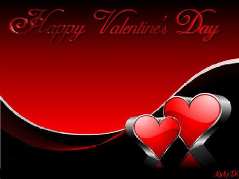 valentines screen savers di s dimension
