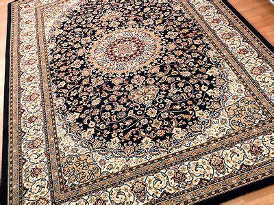 orient teppiche orient teppich da vinci blau keshan teppiche