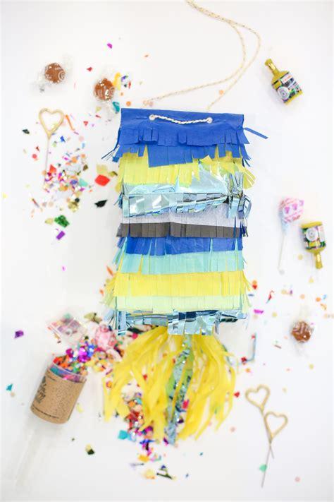 How To Make A Paper Bag Pinata - how to make a paper bag pinata