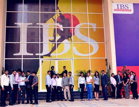 Icfai Mumbai Mba by Ibs India