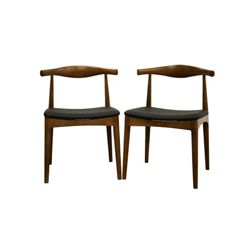 Dining Accent Chairs Sonore Solid Wood Mid Century Style Accent Chair Dining Chair See White