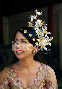 indonesian brides indonesian bride stock photos freeimages com