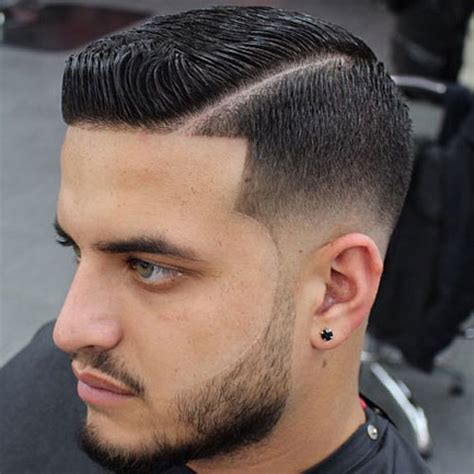 how to cut hair with a weight line how to cut hair with a weight line line up haircut men s