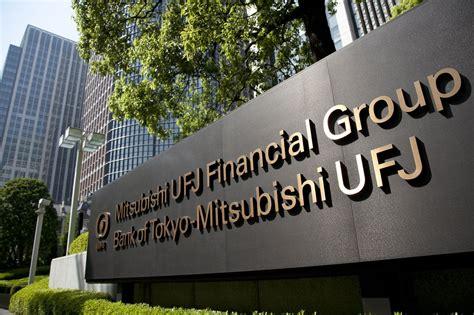 mitsubishi ufj capital mitsubishi ufj financial market news archives