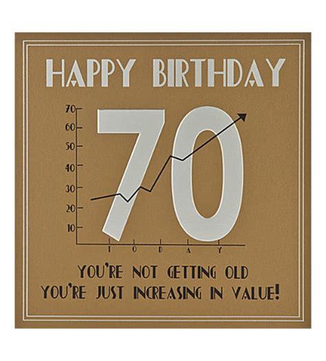 Seventy Birthday Quotes 70th Birthday Cards Men Google Search Birthday Cards