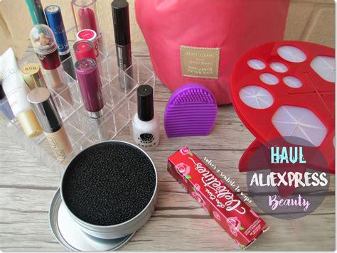 aliexpress haul volver a sentirte to wapa blog de belleza haul beauty