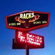 Racks Burnsville by Racks Sports Bar American New Burnsville Mn Yelp