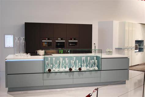 Küchen Eckschrank Mit Rondell by Alno K 252 Chen U Form Dockarm