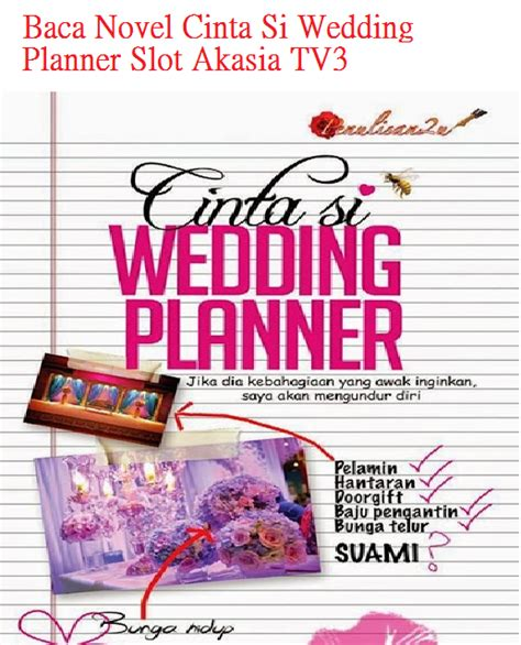 baca novel ayat ayat cinta 2 online baca novel cinta si wedding planner online bmblogr