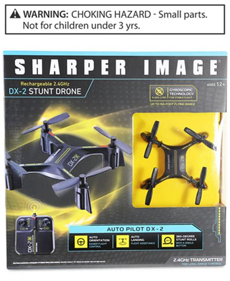 sharper image dx  stunt drone toys games kids