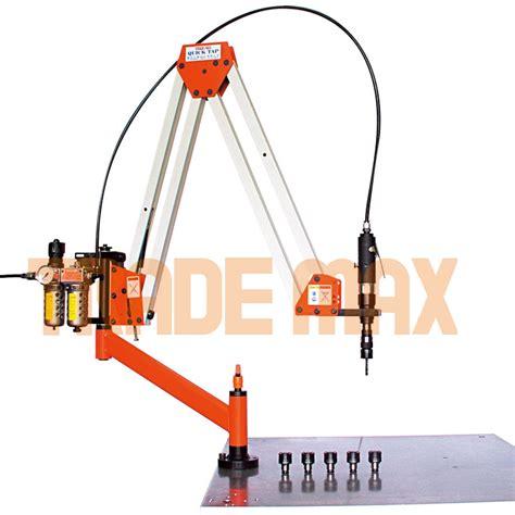 Jual Air Tapping Machine Trade Max At 12 pneumatic tapping machine type at ii