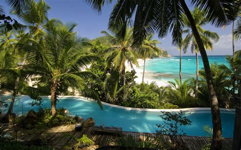 Luxury Villa, Villa North Island, North Island, Seychelles, Indian Ocean   Firefly Collection