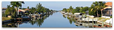 Cape Coral Search New Waterfront Mls Search Options On Our Web Site