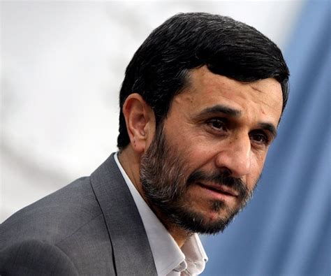 Mahmoud Ahmadinejad | mahmoud ahmadinejad biography childhood life