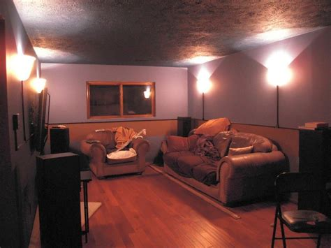 good basement lighting options jeffsbakery basement