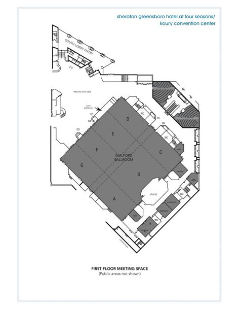 Greensboro Coliseum Floor Plan | greensboro coliseum floor plan best free home design idea inspiration