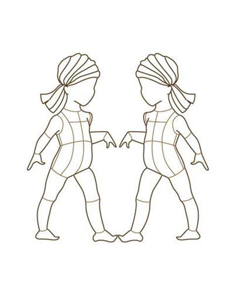 children fashion figure croqui 001 sketches pinterest